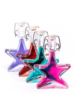 Mignonnette Peket Violette étoile