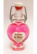 Mignonnette Peket Coeur