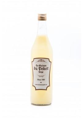 Peket - Genièvre : Citron