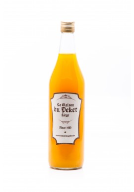 Peket - Genièvre : Mangue